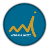 Logo of Mombasa County
